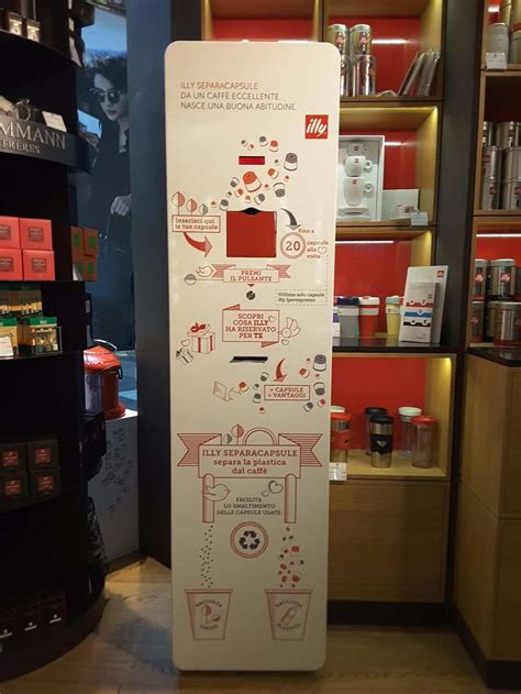 negozi di arredamento arredamento per un negozio di cialde da caff 232 esempi