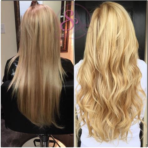 20 hair extensions before and after 30 best images about hair extensions before and after