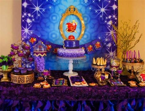 125 best disney descendants birthday party theme ideas and 432 best images about disney princess party on pinterest