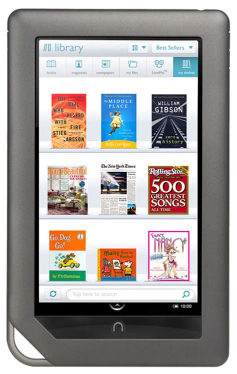 how to update nook color barnes noble s new nook to be unveiled on may 24th ppt