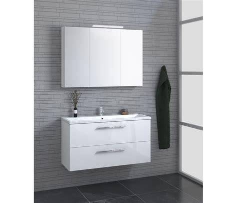 wall drawers unit pace 800 wall mounted unit with drawers and basin white