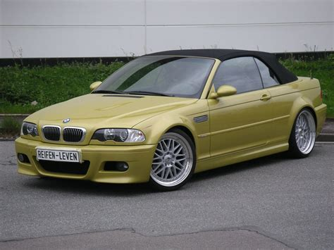 Modification Bmw E46 by Bmw 325i Cabrio E46 Pictures Photos Information Of