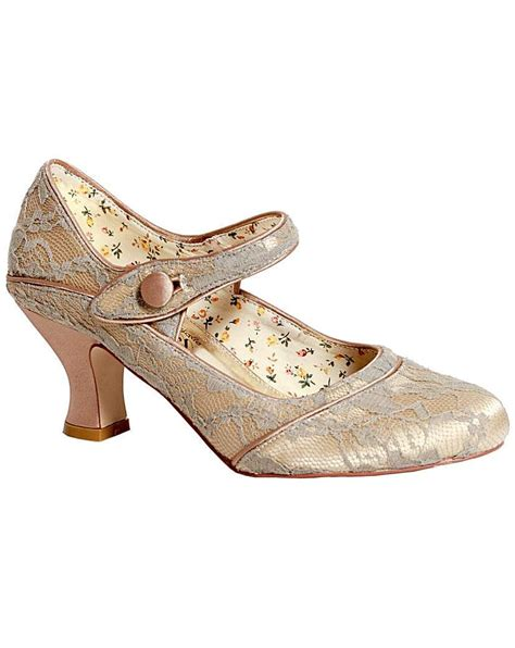 1920s shoes 1920s style shoes flapper gatsby downton lace