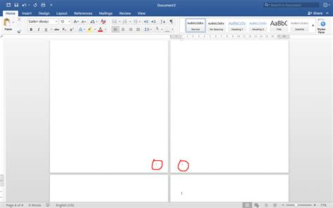 cara membuat nomor halaman mirror cara mudah membuat buku dengan microsoft word print on