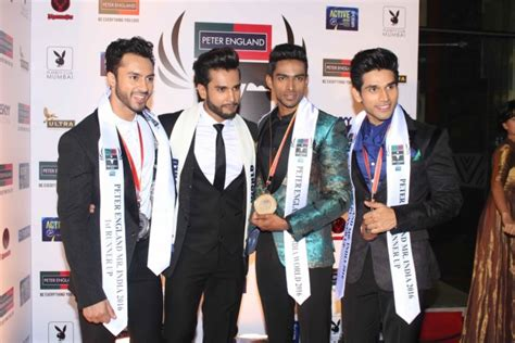 charlie puth qualification in photos vishnu raj menon wins mr india 2016 title