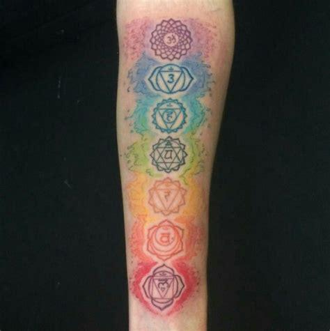 7 chakras tattoo best 25 chakra symbols ideas on seven chakras