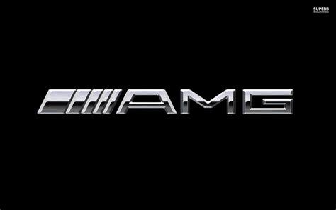 mercedes logo black background mercedes benz amg logo walldevil
