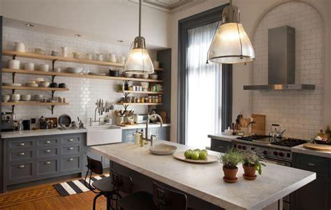 kitchen set design quot the intern quot set design photos architectural digest
