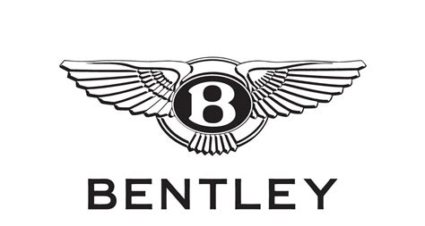 Bentley Logo 1 by History Of All Logos All Bentley Logos
