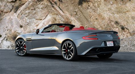 Aston Martin Vanquish Wallpaper by Aston Martin Vanquish Wallpapers Grey Hd Desktop