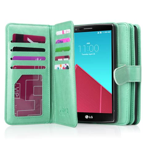 Wallet Luxury Pu Leather Syntetic With Card Slot For Samsung S7 for lg g4 luxury magnetic flip pu leather skin with card slots cover wallet ebay
