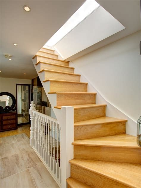 Sliding Attic Stairs Attic Stairs Halfway Open For