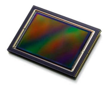 ccd and cmos sensors canon professional network