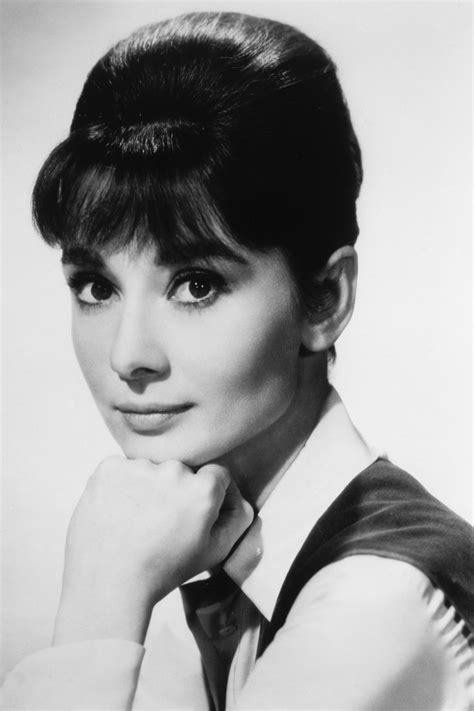 outrageous ideas   audrey hepburn hairstyles