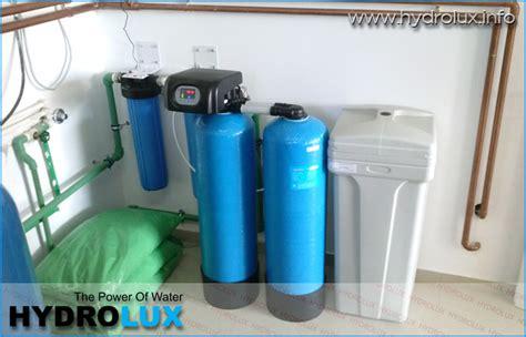 Lu Uv Sterilight filteri za vodu hydrolux hemijska priprema vode