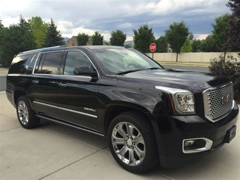 gmc price 2015 price of fully loaded 2015 yukon denali autos post