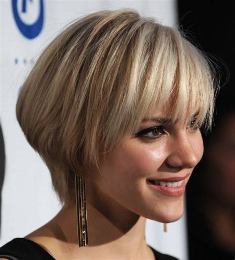 short angled bob cuts for women over 60 short angled haircuts one of the most popular short hair