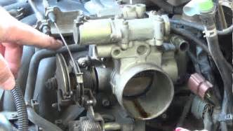 汽车小零件 15 什么是节气门 throttle body automachi com
