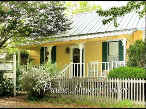 bed and breakfast lafayette la lafayette la bed and breakfast cottages mov youtube