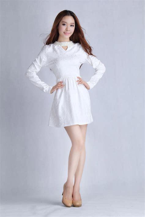 Mini Dress Bali Cantik jual dress eropa 2014 baru 2016 musim gugur eropa modis