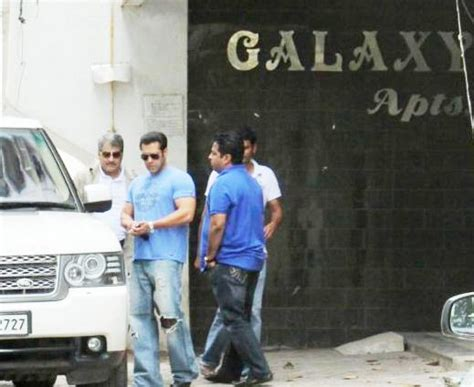 Galaxy Appartment by Salman Khan S Pride Real Estate Possessions