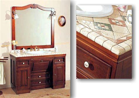 badezimmermöbel landhaus landhaus badezimmerm 246 bel aus der toscana 828609