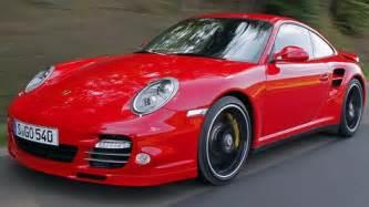 Porsche 997 Turbo Technische Daten by Porsche 911 Turbo 997 Autobild De