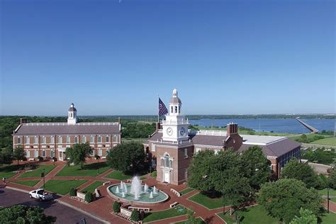 Dallas Baptist Mba Tuition by Dallas Baptist Dallas Baptist