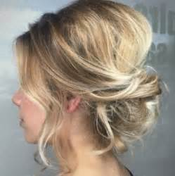 medium updo hairstyle 2017 cute 10 – simple cute hairstyle