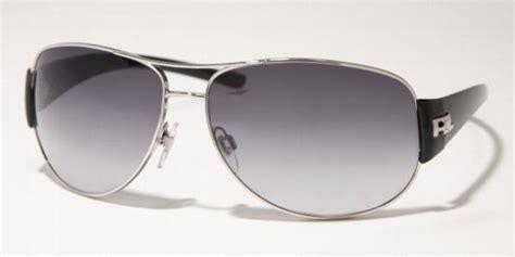 New 9765 Frame Black ralph 7008 sunglasses