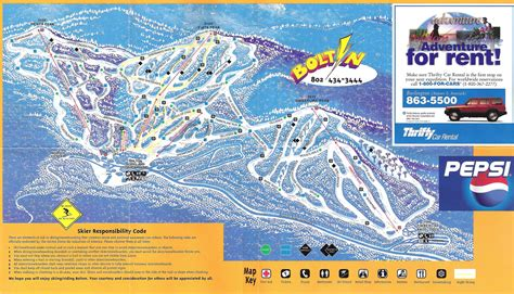 alpine mountain skimap org bolton valley resort skimap org