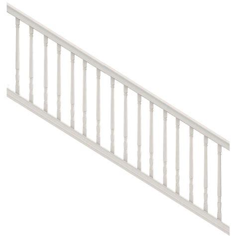 home depot stair railings interior home depot stair railings interior peak aluminum railing