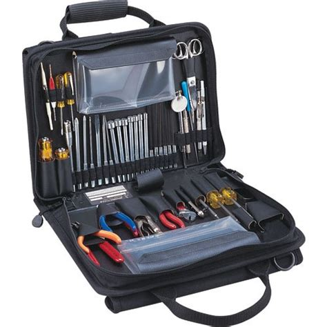 marine repair shop tools jensen tools jtk 49cbr workstation kit in single sided
