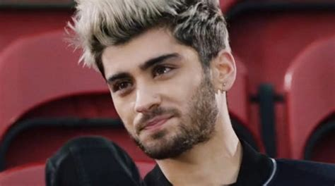 zayn malik reckons he never wanted to be in one direction