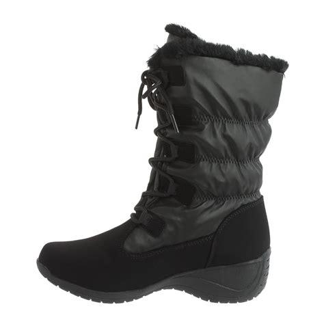 apres ski boots s khombu celia apres ski boots for save 60
