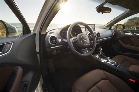 Audi A3 Interior 2015 by 2015 Audi A3 Tdi Interior View Photo 6