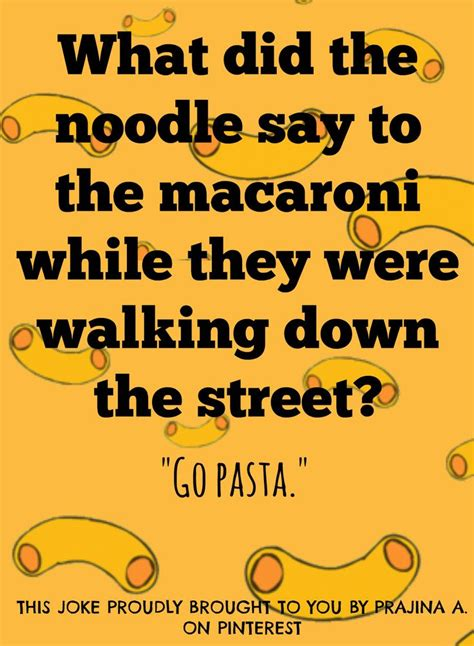 Restaurant Kitchen Jokes 51 Best Images About The Quot Lighter Quot Side Of Pasta Pasta