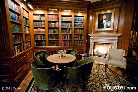 About The Book Room Curlin Up With Cocoa Cozy Hotel Libraries That Ll Warm