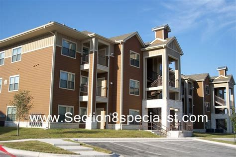new section 8 apartments free finders service