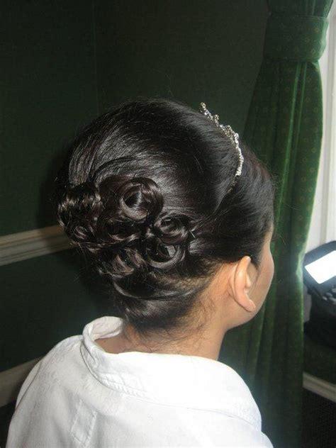 hair jora style pics bun twist jora bridal hairstyle ideas 201310 stylecry