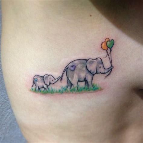 tattoo elephant baby baby elephant tattoo elefantes tatuaje tattoo