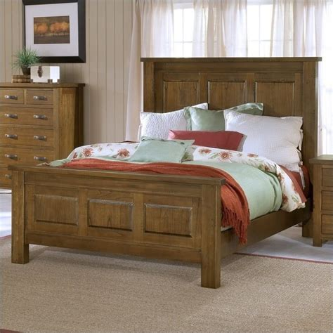 hillsdale bedroom furniture hillsdale outback 4 piece king bedroom set with dresser in