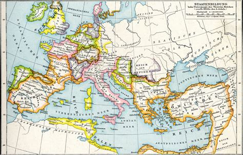 interno 18 curti file europe at the fall of the western empire in 476