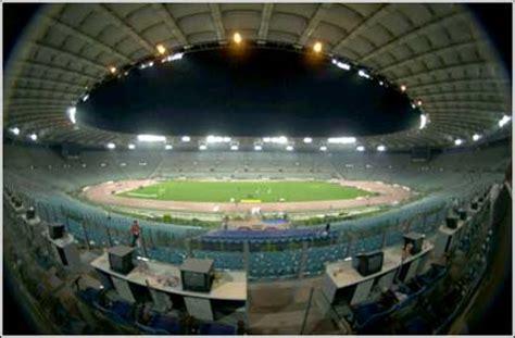 posti a sedere olimpico di roma stadio olimpico di roma