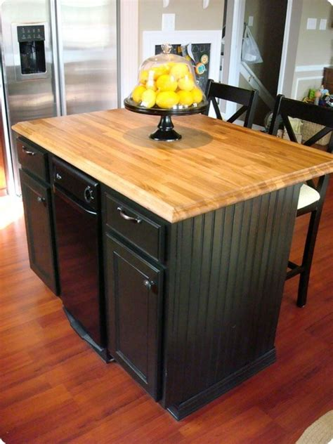 Butcher Block Kitchen Island Ideas 17 Best Ideas About Bead Board Kitchens On Bead Board Cabinets Farmhouse Kitchen
