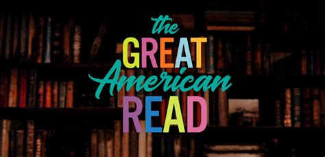 great american the great american read
