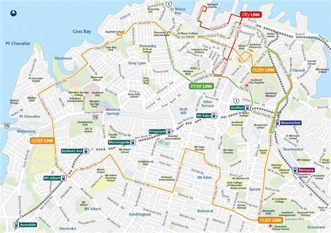 citylink new zealand auckland s new bus links ready to roll national news tvnz