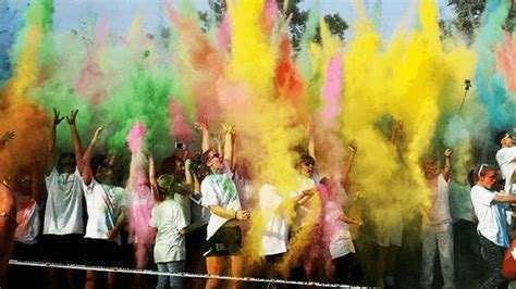 dijon color color run color cus dijon universit 233 de bourgogne