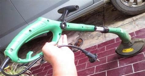 Mesin Potong Rumput Tali Senar tali pancing untuk senar pemotong pada mesin potong rumput