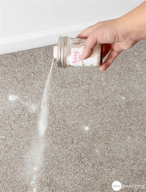 solution diy how to make a carpet cleaning solution one thing by jillee